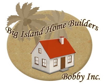 Home Builders Kona | Big Island Home Builder